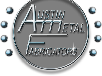 Austin Metal Fabricators Logo